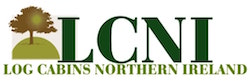 Log Cabins Northern Ireland Logo